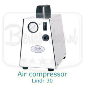 Lindr aircompressor 30