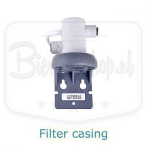 Filter casing for 3m waterfilter