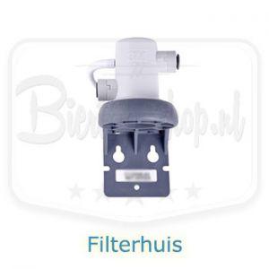 Filterhuis voor waterfilter