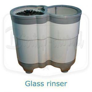 dunetic glass rinser