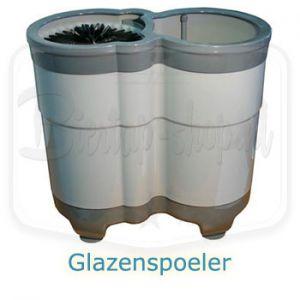 Glazenspoeler Dunetic