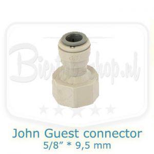John Guest connector 5/8