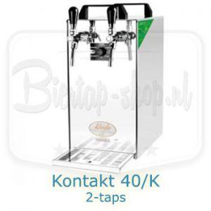 Lindr Kontakt 40/K greenline beer dispenser