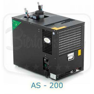 Lindr AS-200 waterbadkoeler