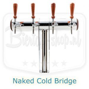 Lindr Naked cold bridge