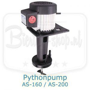 Pythonpomp AS-160 / AS-200