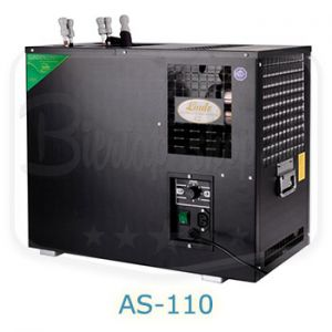 Lindr watercooler AS-110 beerdispenser