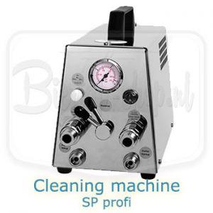 Cleaning machine SP profi