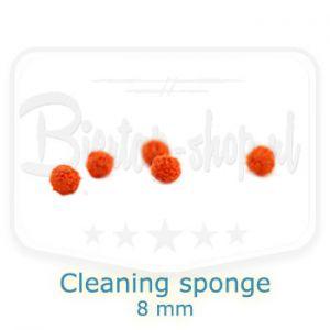 cleaning sponge for beer tube 8mm
