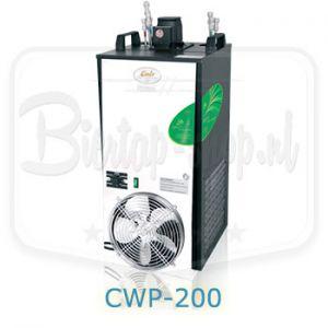Lindr CWP-200 hybride bierkoeler