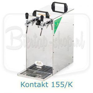 Lindr Kontakt 155/K drycooler