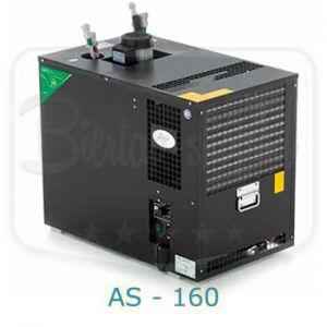 Lindr AS-160 waterbadkoeler