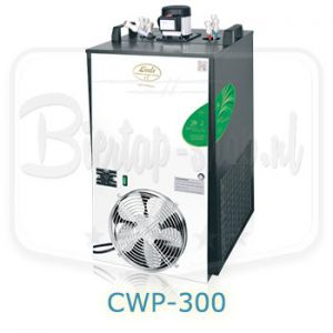 Lindr CWP 300 hybride bierkoeler