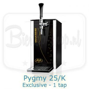 Pygmy 25/K exclusive 1-taps