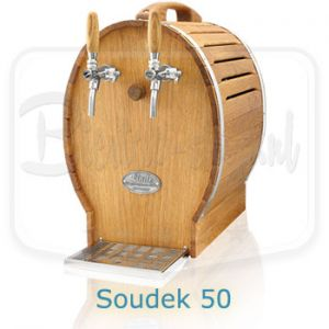 Lindr Soudek 50