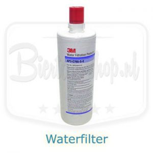 Waterfilter 3M