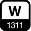 1311 W