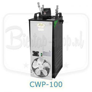 Lindr CWP-100 hybride biertap