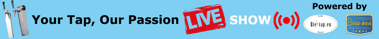 Your Tap, Our Passion Live Show
